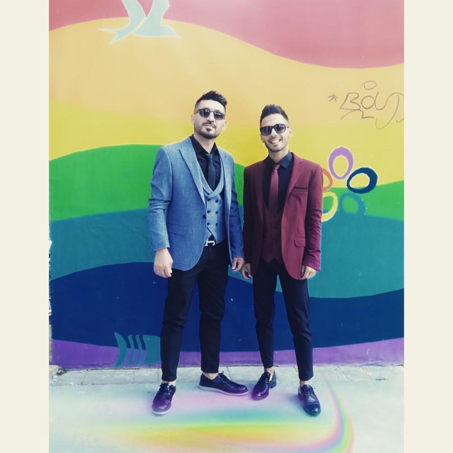 Türkiye'de 3. Eşçinsel evlilik oldu